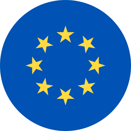 Disponibile in Europa