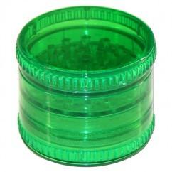 Grinder in plastica o acrilico