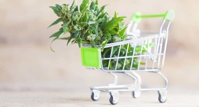 Comprare erba online