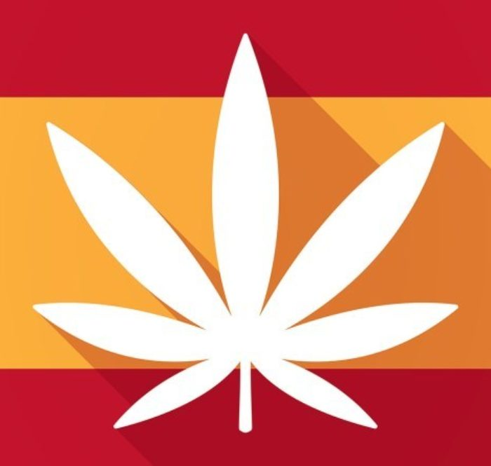 Cannabis Spain
