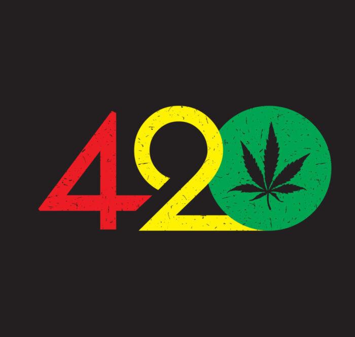 """Se sei un estimatore e fumi marijuana, se la usi o la coltivi, se ne apprezzi le numerose qualità terapeutiche, sappi che fai parte della grandissima comunità dei 420, da leggersi rigorosamente in inglese """"four twenty"""", ovvero quattro e venti."""