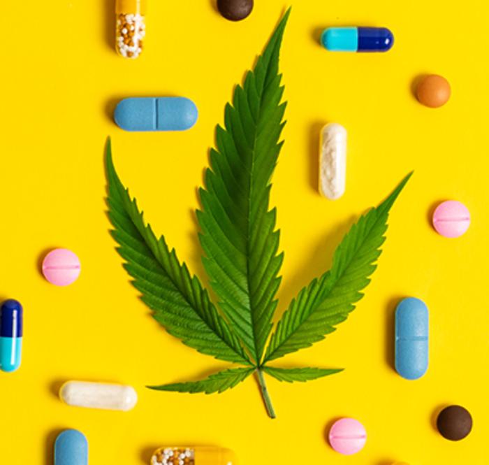 Benefici cannabis