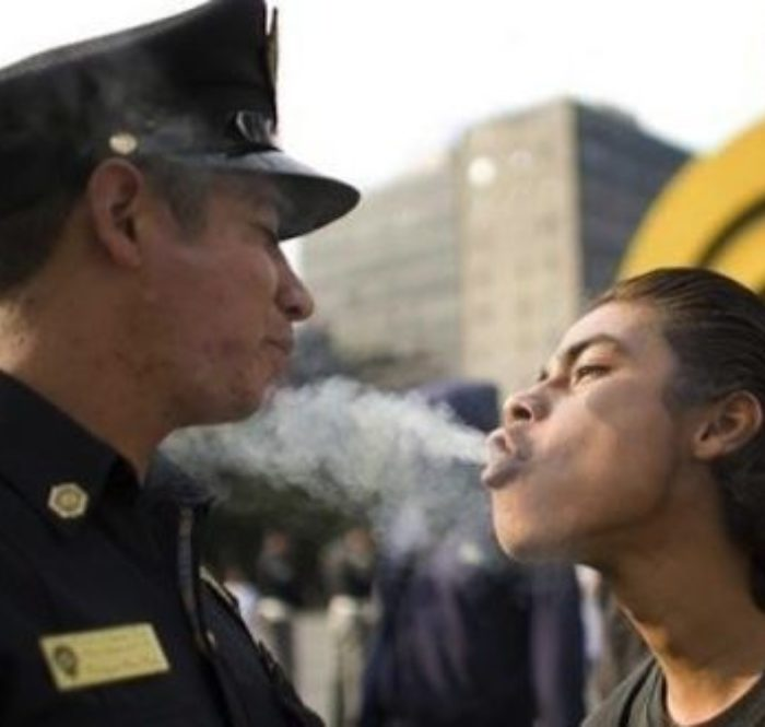 Smoking Pot Police New Bedford 600X330