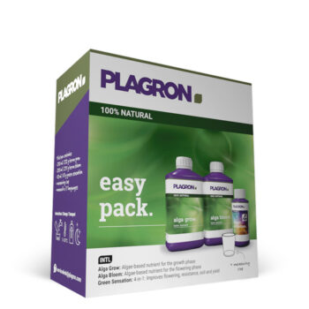 Plagron easy pack natural