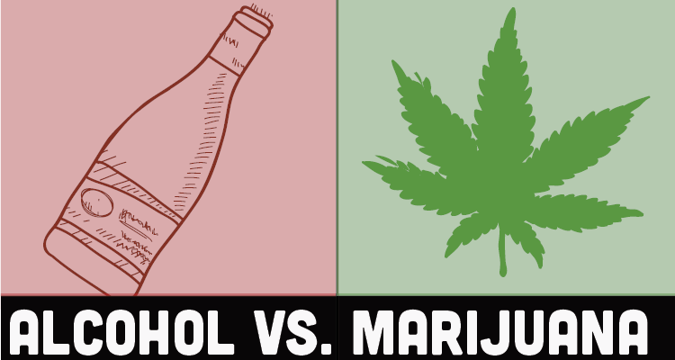 Alcoolvscannabis