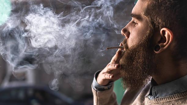 degustazione marijuana