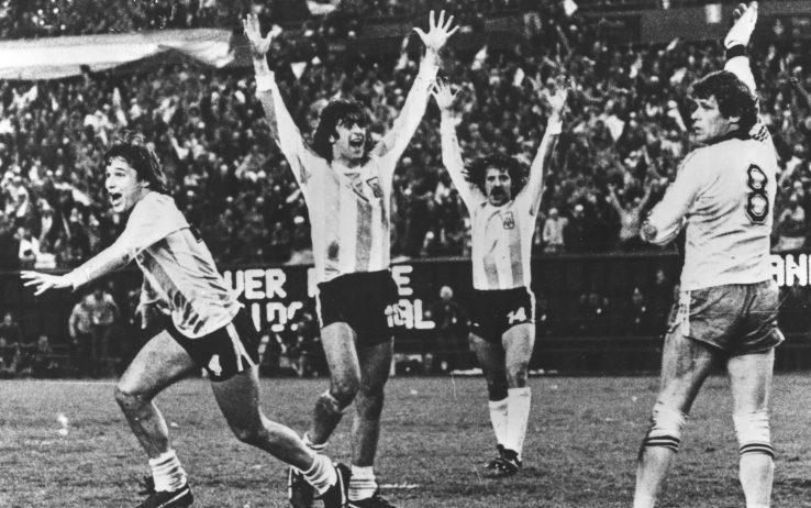 Coppa del Mondo del 1978