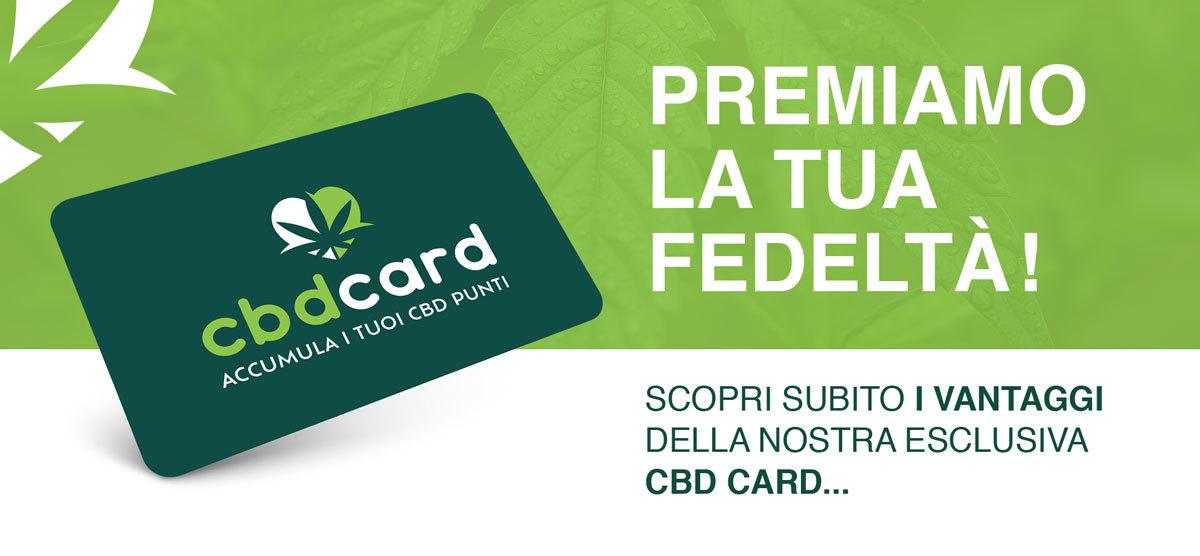 Banner cbd card