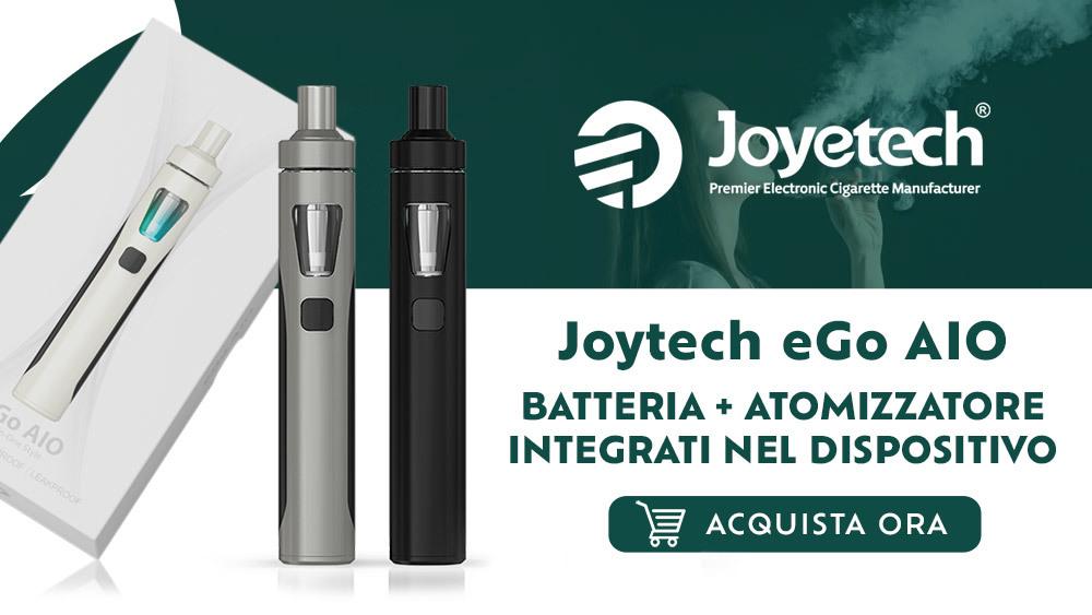Banner joytech