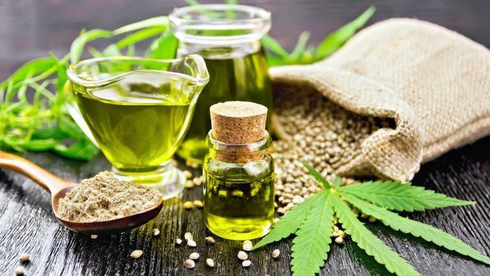Cannabis olio storia caratteristiche