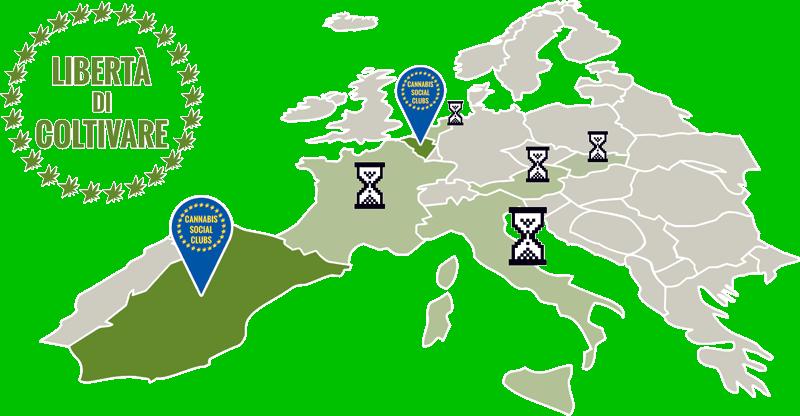 Mappa Legalizzazione