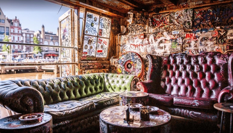 Coffeeshop di Amsterdam: i consigli di CBD Mania