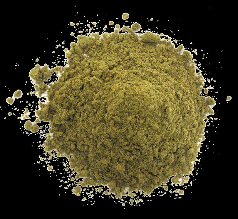 La farina di canapa è un alimento ricavato dai semi di canapa ottenuti a loro volta a partire da particolari sementi di canapa sativa autorizzate, impiegate ad uso prettamente alimentare.