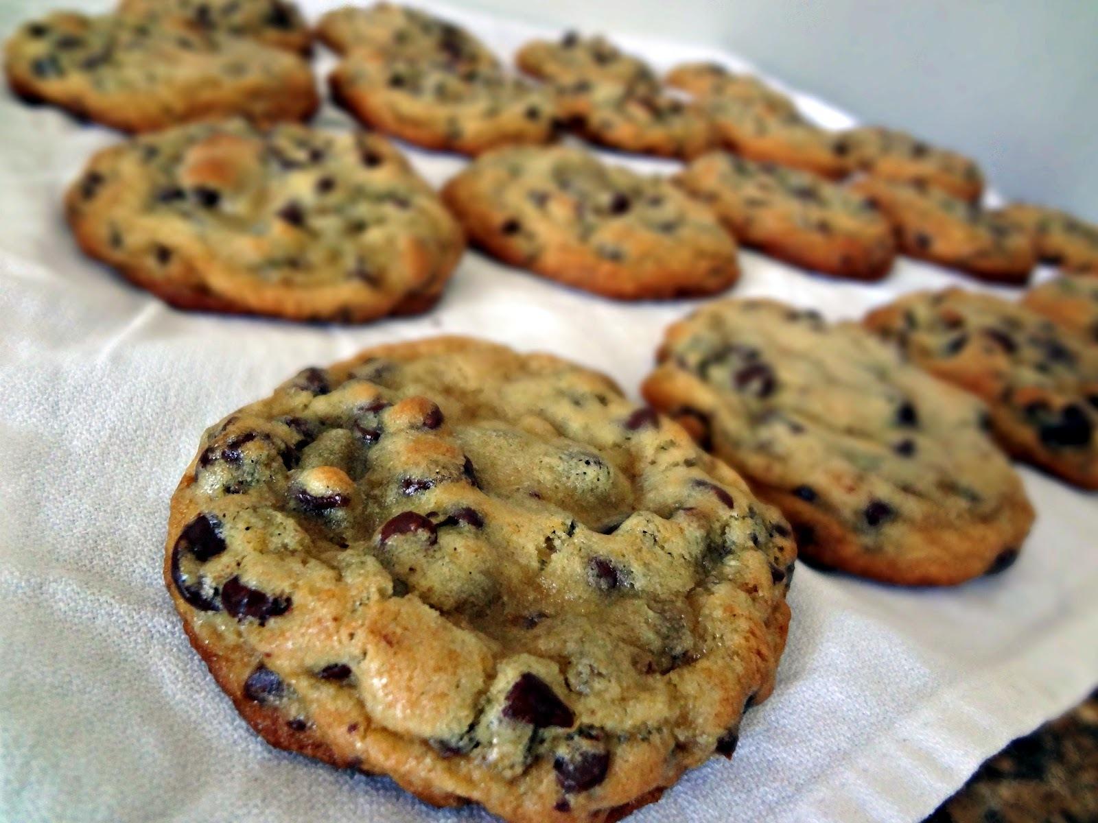 I biscotti alla canapa