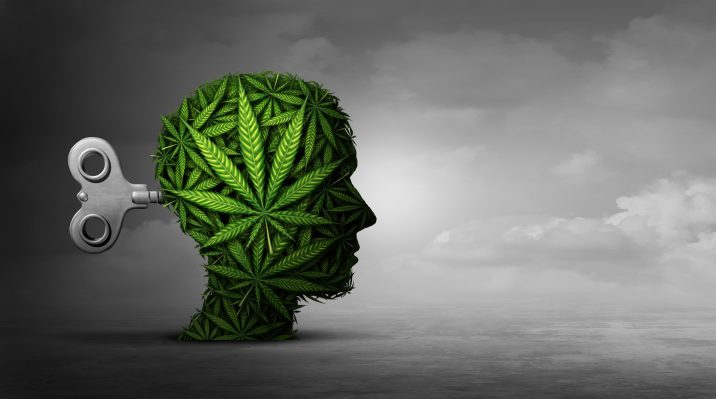 Dipendenza cannabis