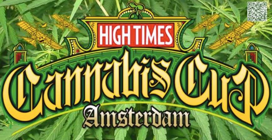 High Times Cannabis Cup: sguardo sul festival più famoso del mondo