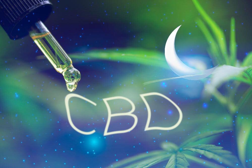 Il CBD: forse il più efficace rimedio naturale contro l'insonnia