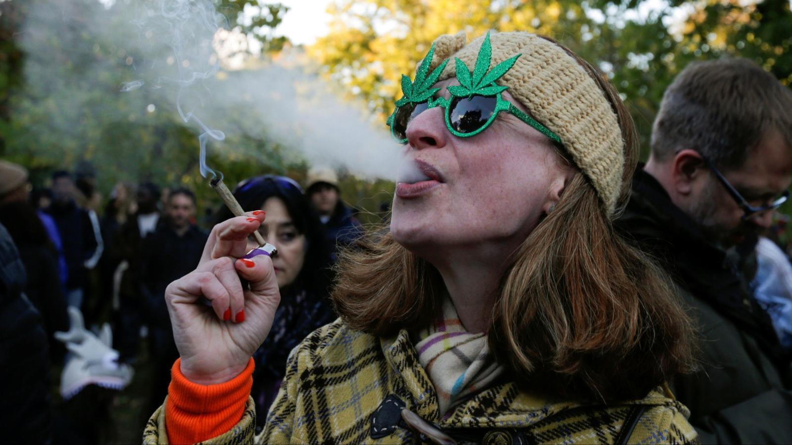 Legalizzazione della cannabis in Italia e nel mondo