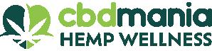 Logo CBDMania