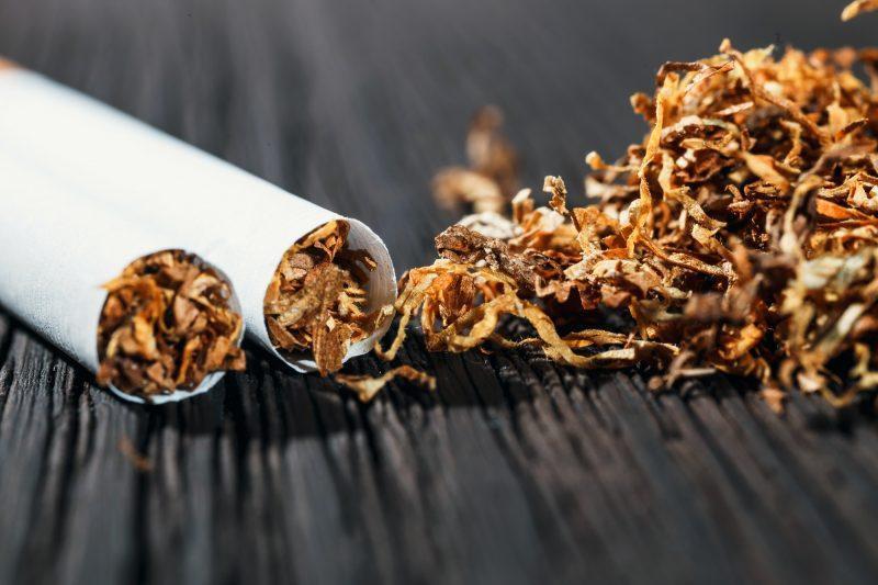 Miglior tabacco da rollare