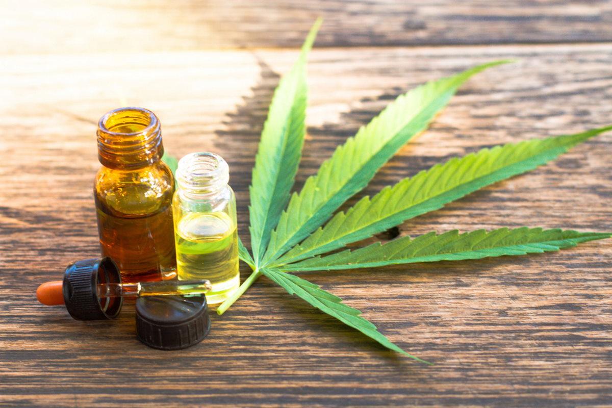 Olio di cannabis e cura del cancro