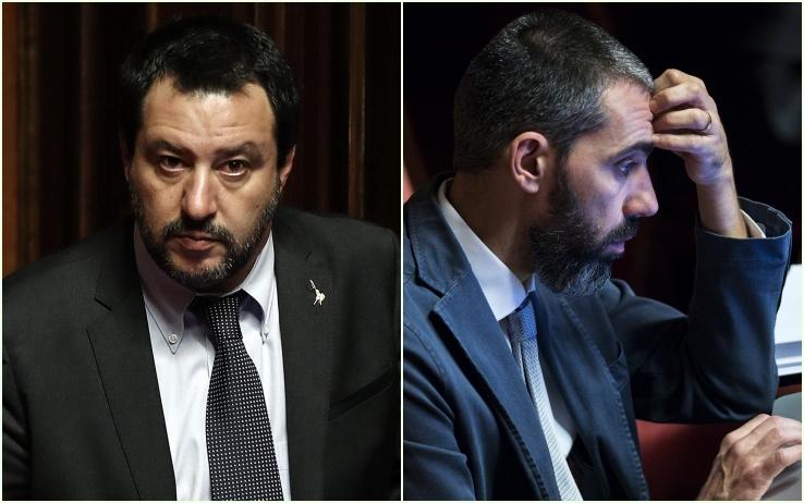 Scontro Lega - 5 Stelle: Salvini in prima linea contro la commercializzazione